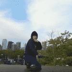 Breakdance : Loose Lee & Vicious Victor nous offrent quelques minutes de bonheur !