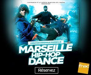 image marseille hip hop dance fnac bannière 300x250