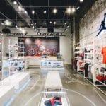 Un Jordan Store s'installe à Bastille, au coeur de Paris !