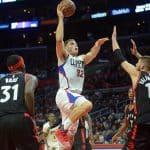 NBA : Golden State et San Antonio s'imposent, les Clippers s'offrent Toronto