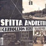 "Curren$y remixe la mixtape ""The Carrollton Heist"" avec Alchemist"