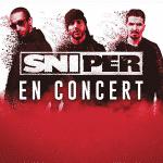 Gagne tes places pour le concert de SNIPER le 9 décembre au Phare de Tournefeuille
