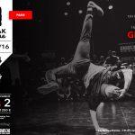 Breakdance : Chill in the City à Paris, neuvième édition