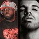Entre Funkmaster Flex et Drake ce n'est pas l'amour fou
