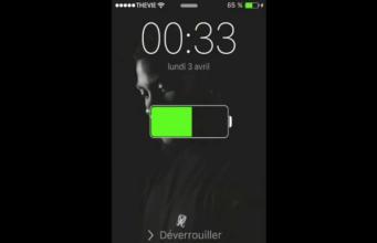 Image Damso du son Batterie Pleine