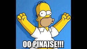 Image Homer Oh Pinaise