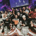 L'aventure du crew Melting Force au Battle of the Year 2016 vue par Hip Hop Corner