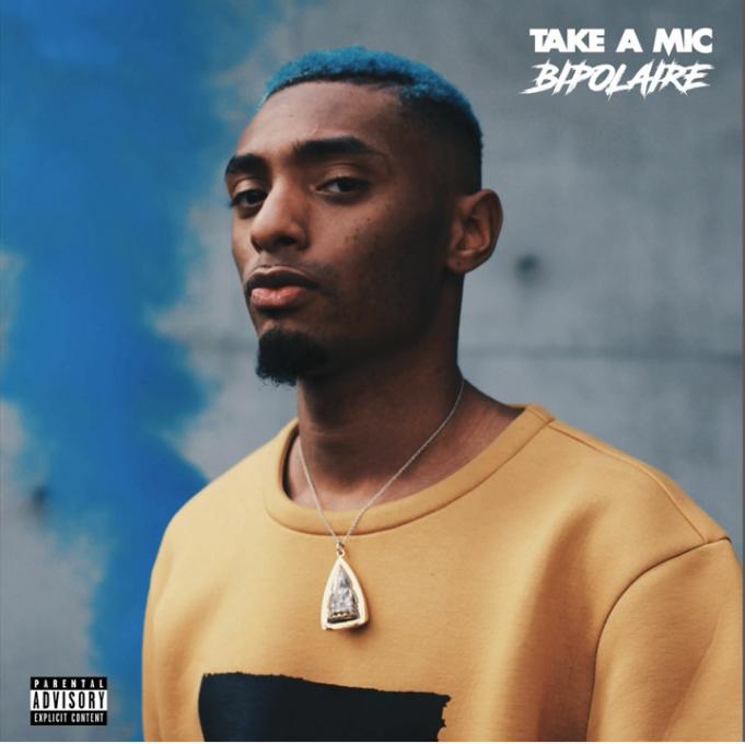 image Bipolaire de l'EP de Take A Mic
