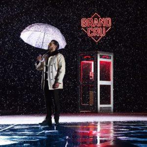 image Deen Burbigo cover de l'album Grand Cru
