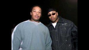 image Dre et LL Cool J