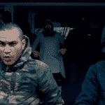"""LaCraps et Ol Zico sont """"Cagoulés"""" dans leur nouveau clip"""