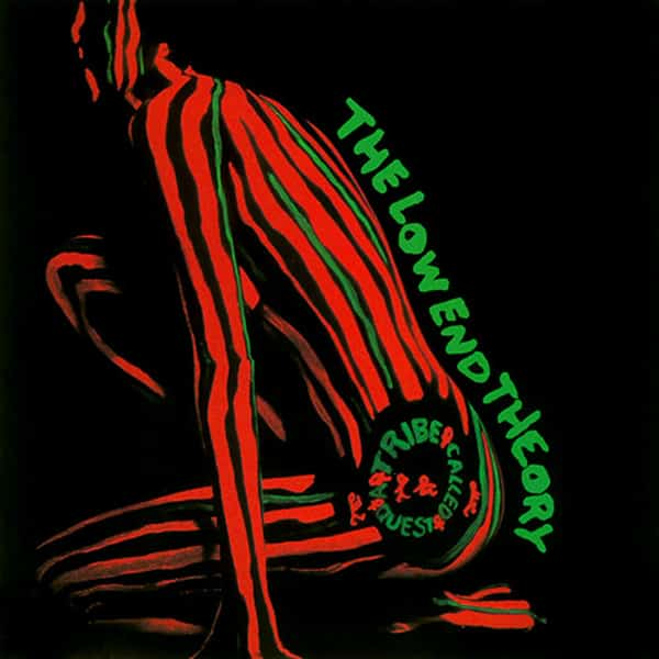 image Low End Theory de A tribe Called Quest