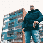 """Sofiane dévoile le clip de """"Tout l'Monde s'En Fout"""""""