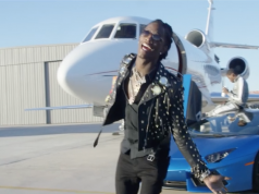 image Young thug du clip Wyclef Jeans