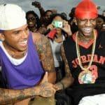 Souljaboy et Chris Brown, c'est quoi les bayes?