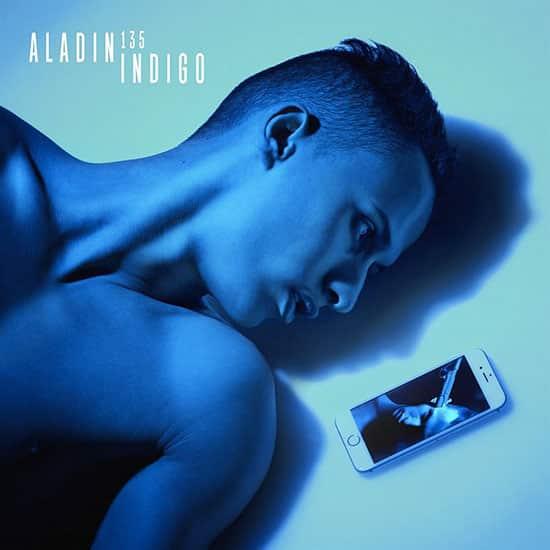 image cover album Indigo de Aladin 135