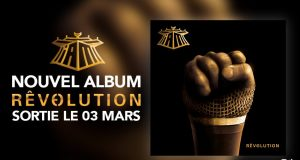 image iam cover album revolution