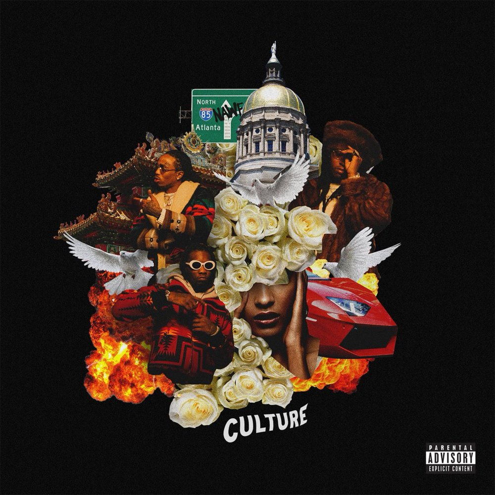image migos cover album culture