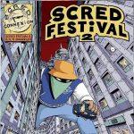 Le Scred Festival fait son grand retour pour 2017