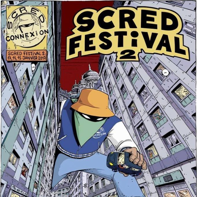 image scred festival 2017