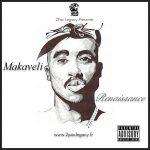 """2Pac Legacy sort """"Makaveli Renaissance"""" sa nouvelle mixtape"""