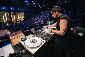 image dj mix battle opsession 2016