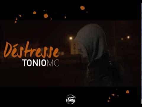 image cover Tonio MC Déstresse