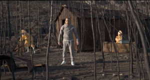 image Diego du clip Je Commence Par La Fin