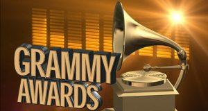 image Grammy Awards logo