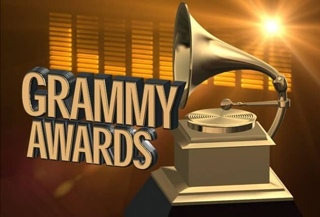 image Grammy Awards logo