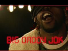 image Jok'Air du clip Big Daddy Jok