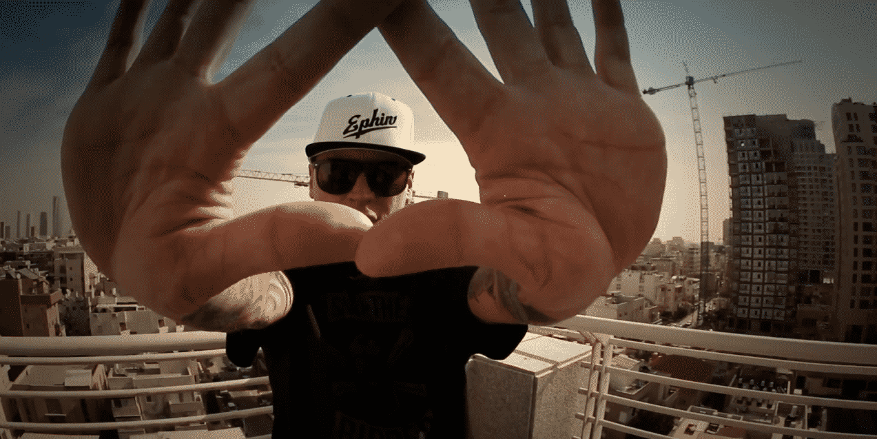 image Snowgoons du clip Freedom