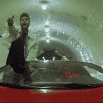 "The Weeknd sort le clip de ""Reminder"""