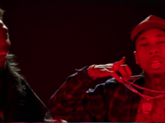 image Tyga & Desiigner du clip Gucci Snakes