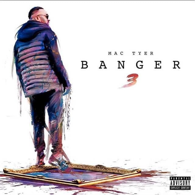 image cover Banger 3 de Mac Tyer