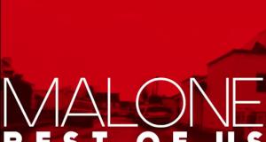 image cover Best of Us clip de Malone