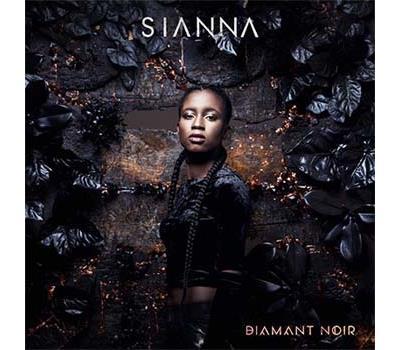 image cover Diamant Noir de Sianna