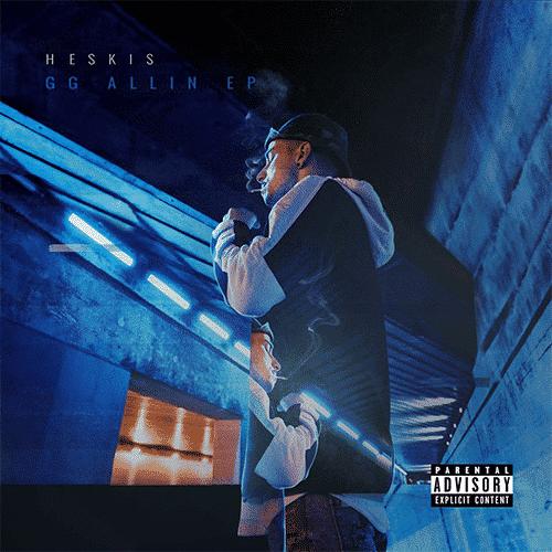 image cover Heskis GG Alin EP