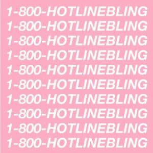 image cover Hotline Bling de Drake
