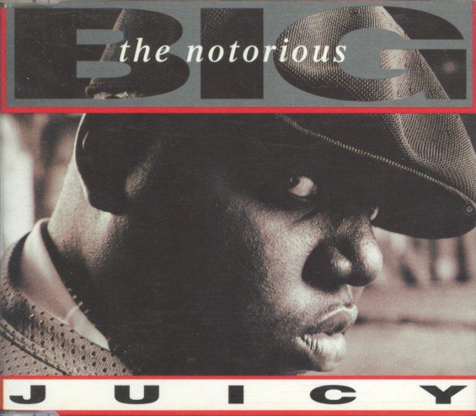 image cover Juicy de The Notorious BIG