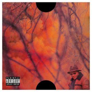 image cover album Blank Face LP de Schoolboy Q