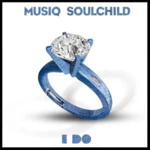 image cover album I Do de Musiq Soulchild