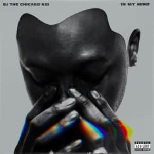 image cover album In My Mind de BJ The Chicago Kid