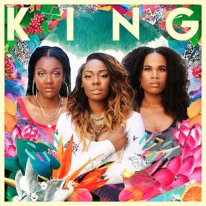 image cover album We Are KING de KING