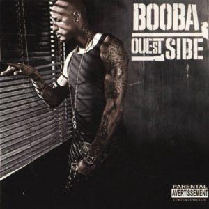 image cover album ouest Side de Booba