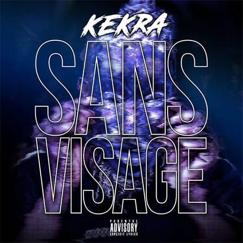 image cover son Sans Visage de Kekra