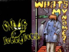 image cover son Who I Am (What's My Name) de Snoop Dogg