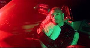 image du clip Blessure d'Amour de Take A Mic