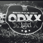 image label CDXX