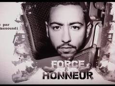 image web-série Force et Honneur Lacrim
